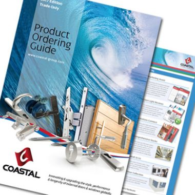 Coastal Group product catalogue
