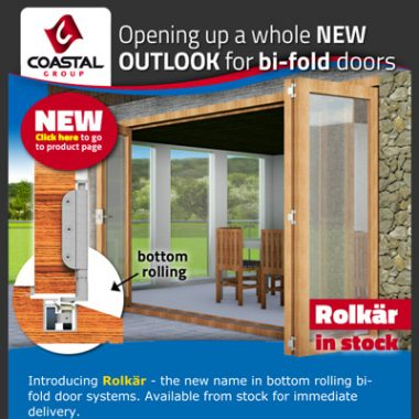 Coastal Group eshot campaign