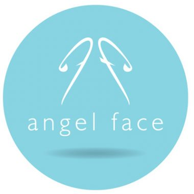 Angel Face brand identity