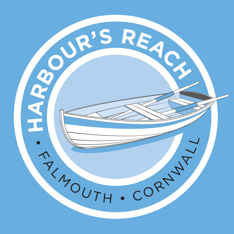 Harbours Reach New Identity
