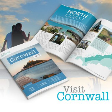VisitCornwall - Places to Stay